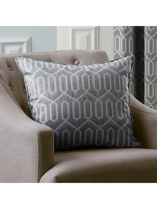 Mason Large Cushion Grey