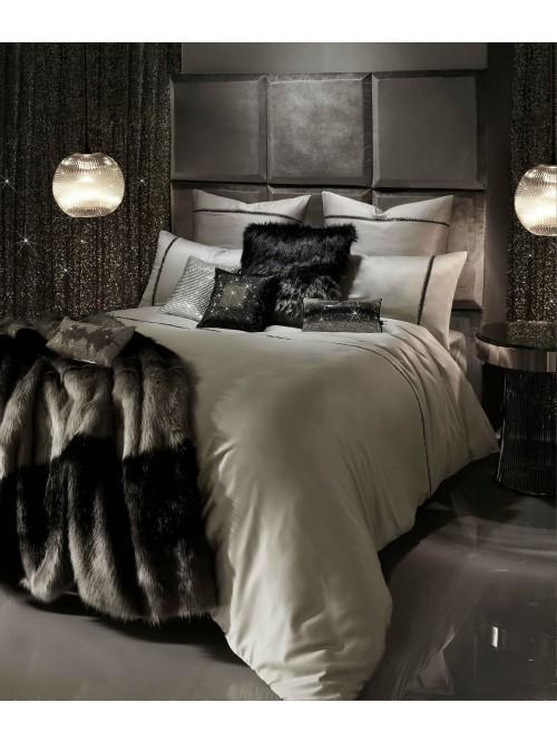 Kylie Minogue Messina Bedding Collection Mist