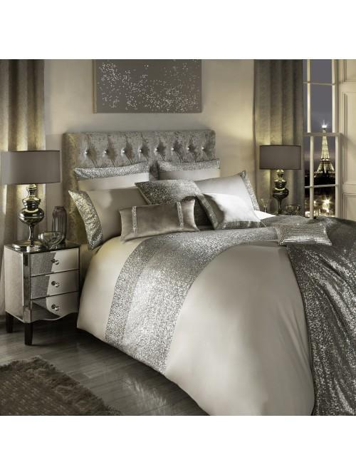 Kylie Minogue Mezzano Bedding Collection Praline