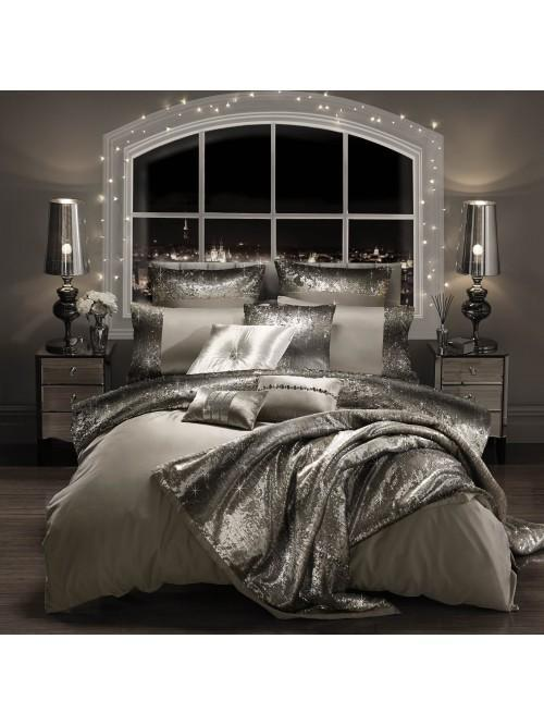 Kylie Minogue Mila Bedding Collection Praline