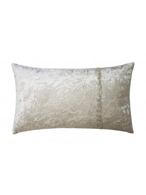 Kylie Minogue Modena Cushion Oyster