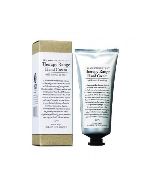 75ml Hand Cream Rose & Vetiver
