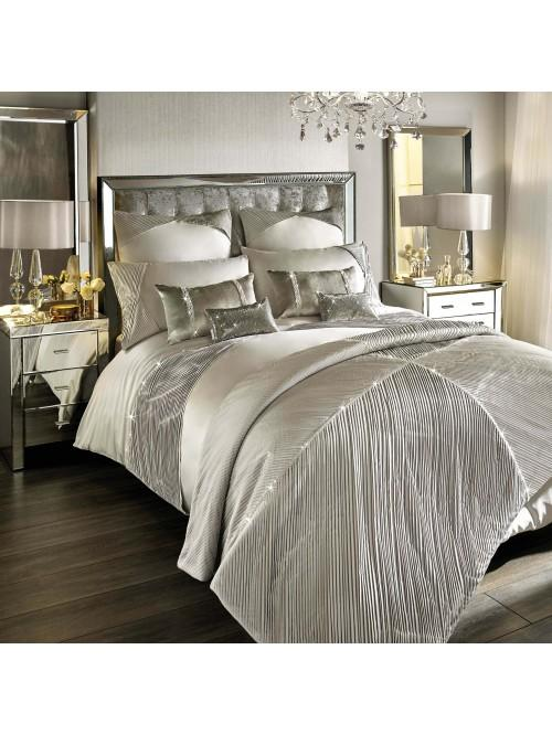 Kylie Minogue Omara Bedding Collection Champagne