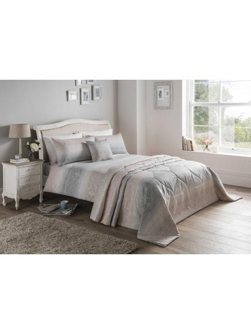 Ombre Jacquard Bedding Collection Multi