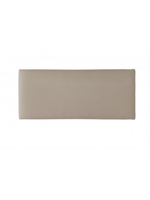 Silentnight Atlanta Headboard Sandstone
