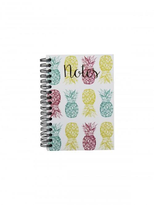Pineapple Notepad
