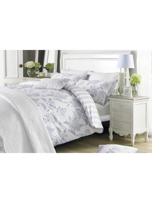 Holly Willoughby Rene Bedding Collection Blue