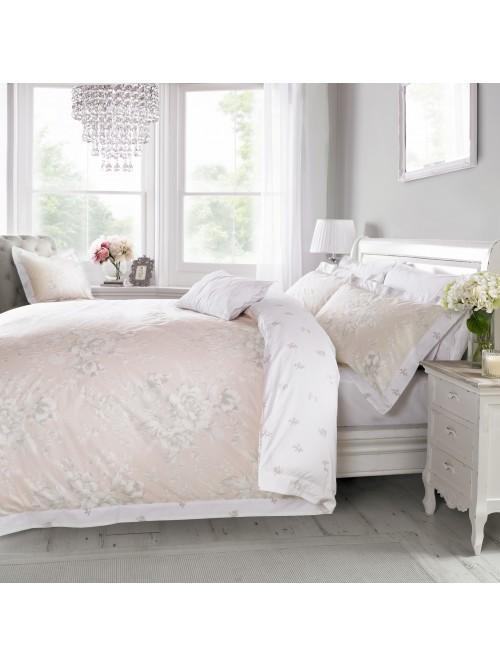Holly Willoughby Ruby Bedding Collection Pink