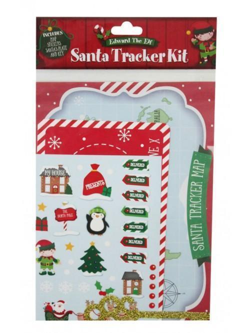 Santa Tracker Pack