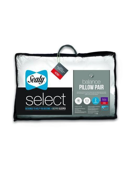 Sealy Select Balance Pillow 2 Pack