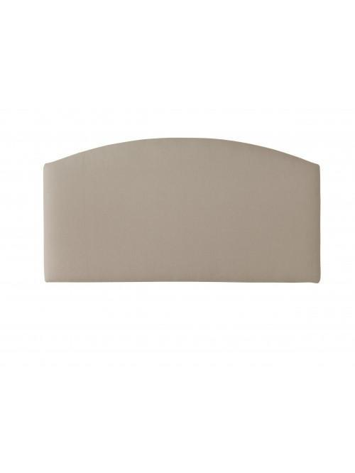 Silentnight Boston Headboard Sandstone