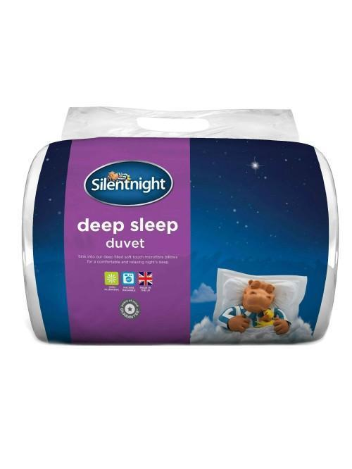 Silentnight Deep Sleep Duvet 13.5 Tog