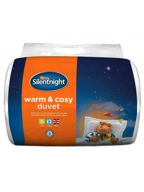 Silentnight Warm and Cosy Duvet 13.5 Tog