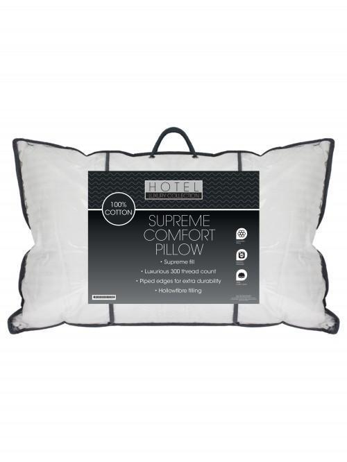 Hotel Supreme Comfort Pillow