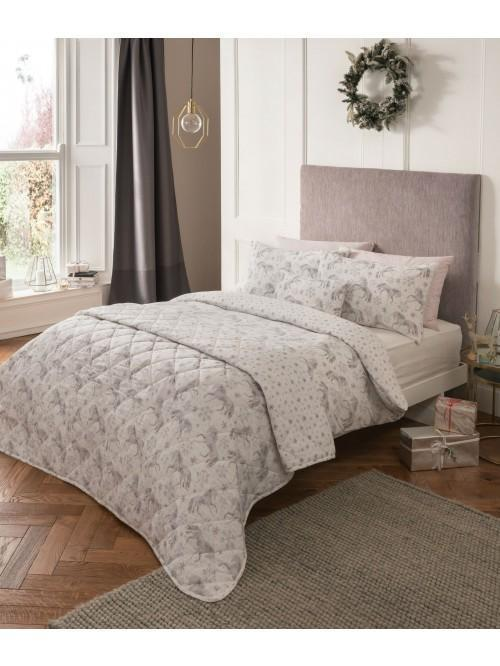 Magical Unicorn Bedding Collection Pink
