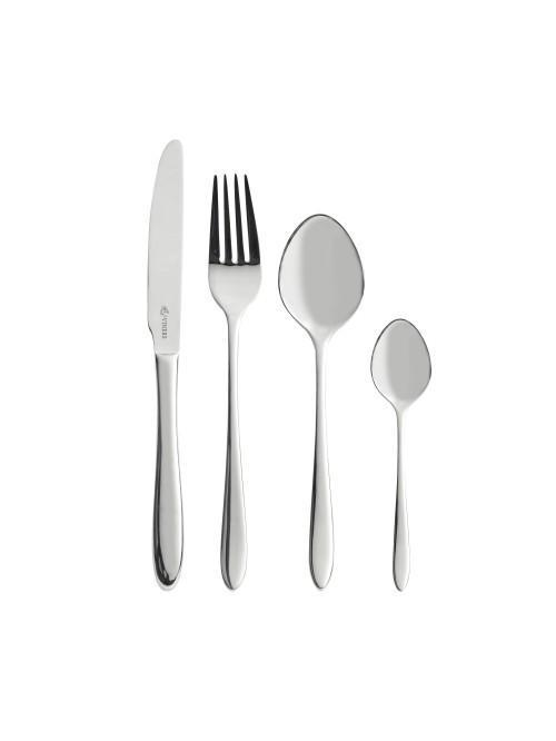 Viners Eden 24 Piece Cutlery Set