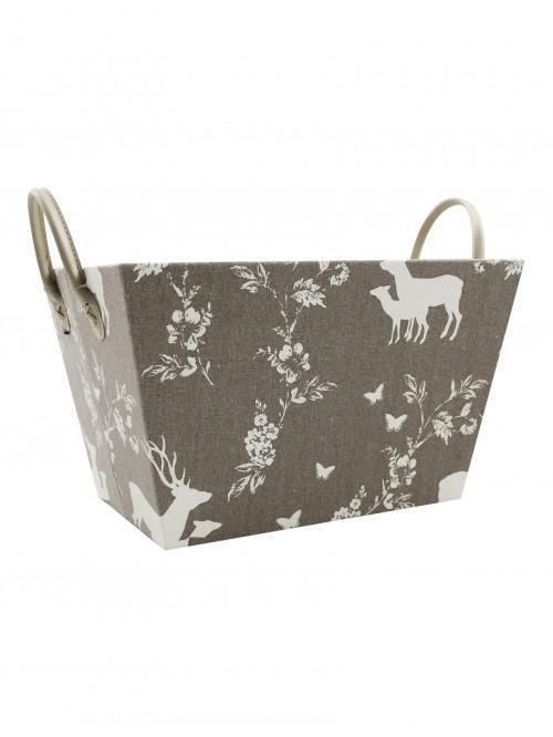 Woodland Stag Storage Tray
