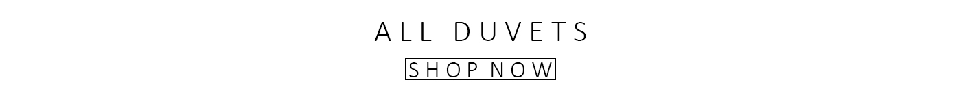 Shop All Duvets