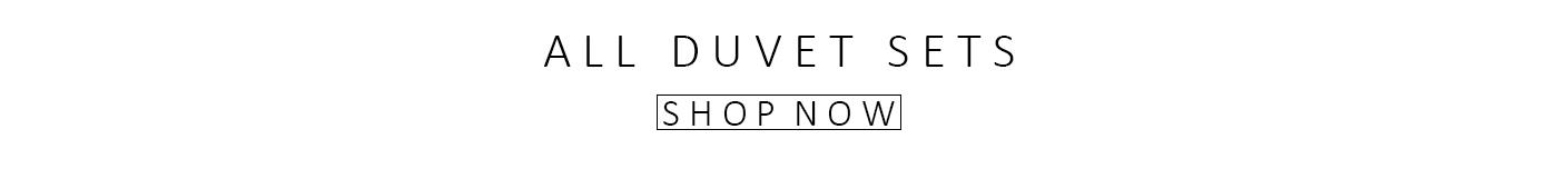 Shop All Duvet Sets
